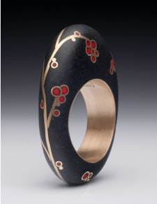oriental designed jewelry
